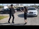 Девушка Танцует Взывает Парня На Танцпол Bentley Lezginka 2020 Лезгинка C Бентли Чеченская ALISHKA