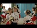 Танец Красные шапочки. Выпускной