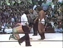 Satoru Sayama, Gran Hamada vs Perro Aguayo, Babe Face (UWA April 13th, 1980)