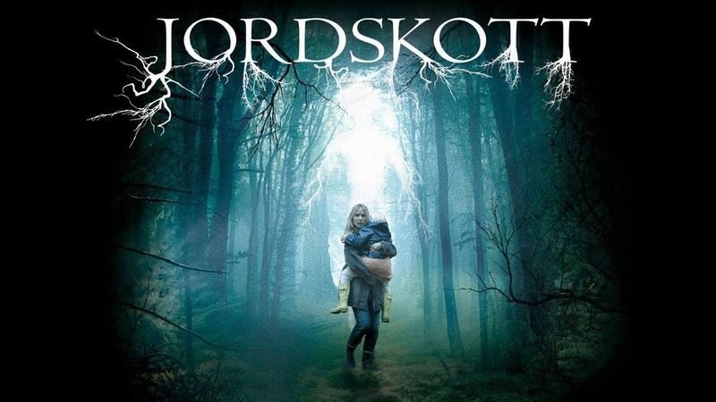 Jordskott Тайны Сильверхёйда 1 сезон трейлер