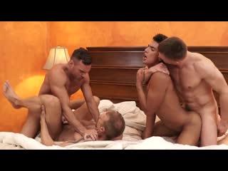 Dallas Steele Manuel Skye Benjamin Gomez And Andrey Vic - Free Porn at Go Gay Tube