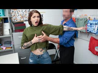 [ShoplyfterMylf] Vanessa Vega - Case No. 52558466 - No Excuses Maam NewPorn2020