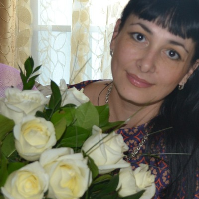 Юлия Горохова