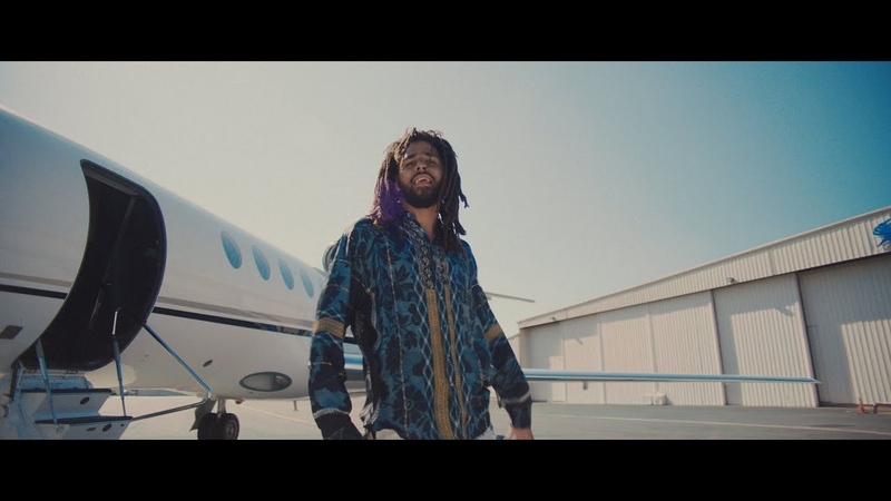 Dreamville Down Bad feat J I D Bas J Cole EarthGang Young Nudy Official Music Video