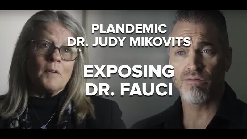 Plandemic Dr Mikovits Vidéo censurée VOSTFR