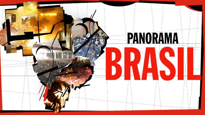 É para circular com máscaras na Papuda Panorama Brasil nº 308 18 5 20