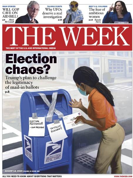 The Week Magazine - 08.14.2020