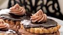 Шоколадные птифуры