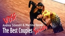 Andrea Silvestri Martina Varadi = The Best Couples Series = World Ranking WDSF