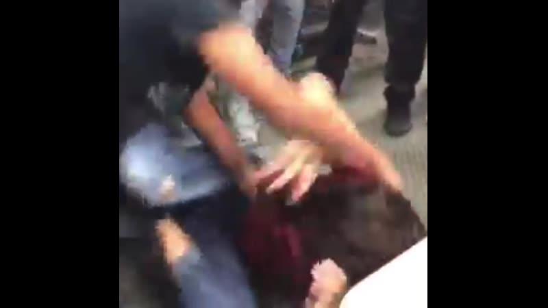 Tupie deffki fighting over a boyfriend