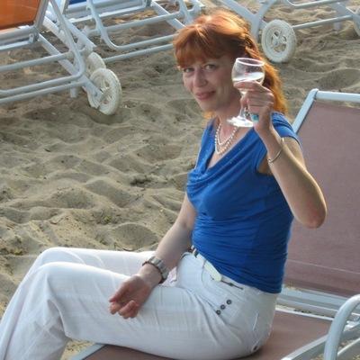 Юля Соборницкая
