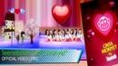 Teenebelle - Cinta Monyet [Official Lyric VIdeo]