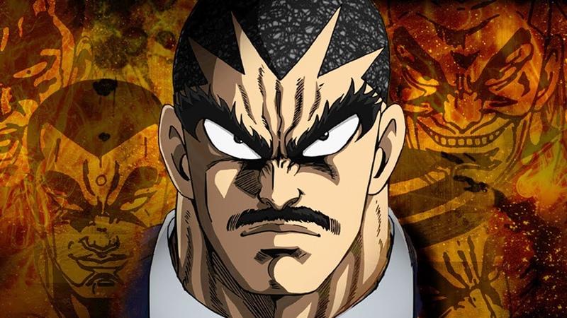 The Manliest Anime Youve Never Seen | Osu Karate Bu [1990]