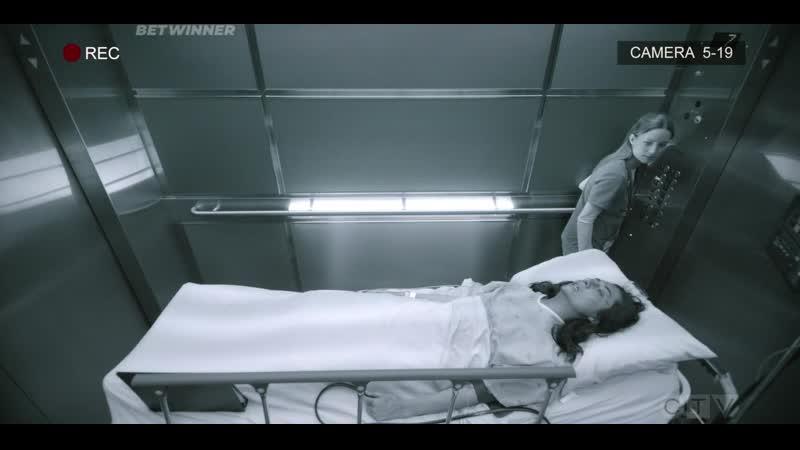Трансплантация Transplant S01E10 1 сезон