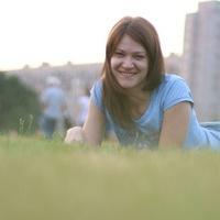 Алена Лушина
