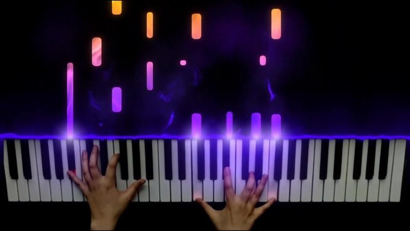 天空の城ラピュタ ピアノ Laputa Castle in the Sky Piano