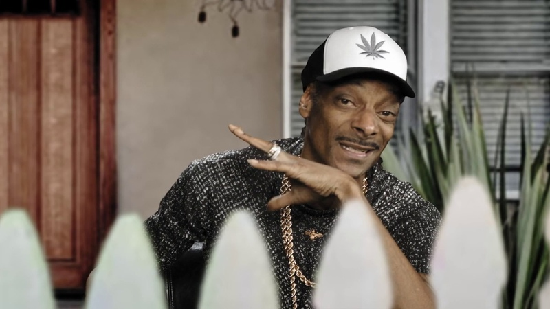Suga Free Snoop Dogg Don t be thinking wit cho Boy OFFICIAL MUSIC VIDEO