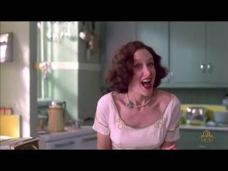 НАСТРОЙТЕ ПРИЕМНИКИ НА ЗАВТРА (1990) - мелодрама, комедия. Джон Эмиел  1080p