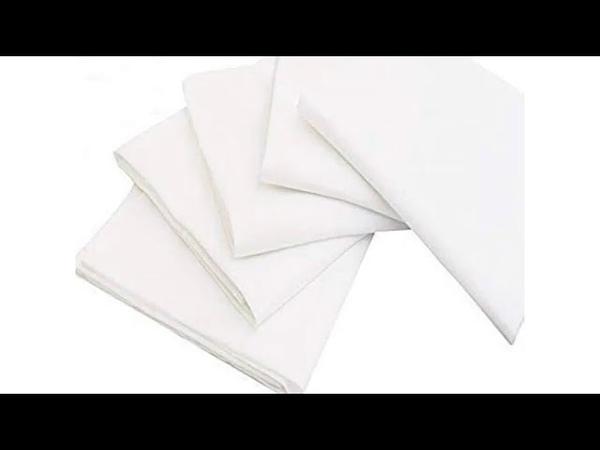 Utopia Kitchen 12 Pack Flour Sack Dish Towels 100% Pure Ring Spun Cotton