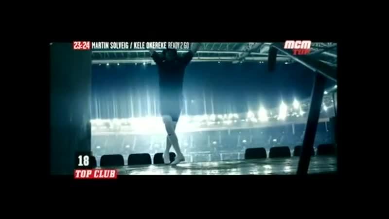 MARTIN SOLVEIG KELE OKEREKE Ready 2 Go MCM TOP TOP MIX