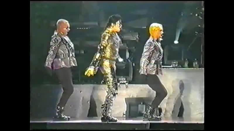 Michael Jackson _ Live In Munich 6th July 1997 _ Full Unedited Concert [New VHS RIP 2020] [P_HGU7g6Tcg]