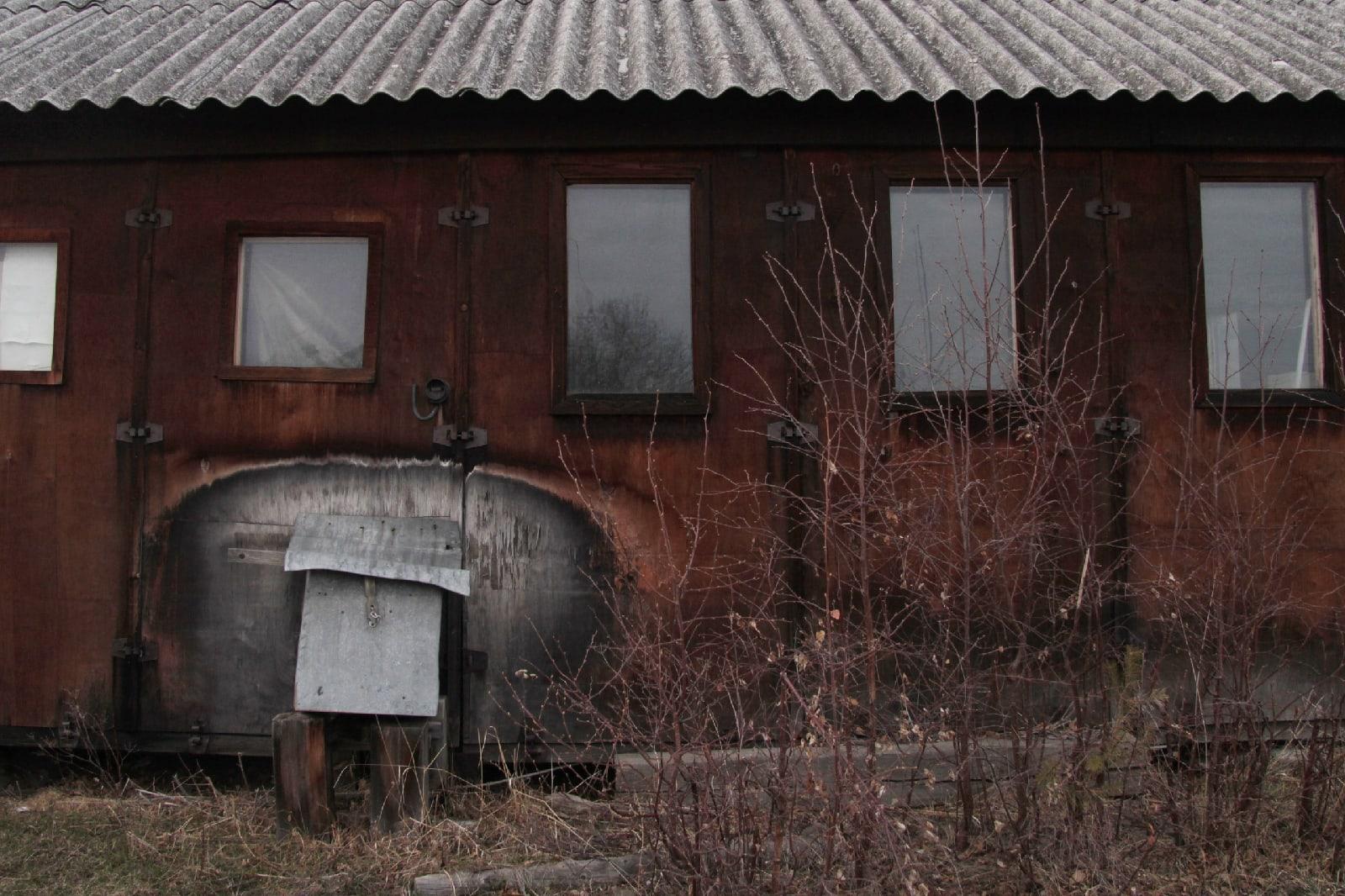 Байкал, Большие Коты