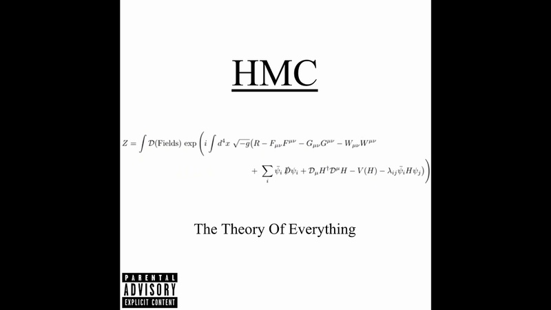HMC - The Theory Of Everything (Album)