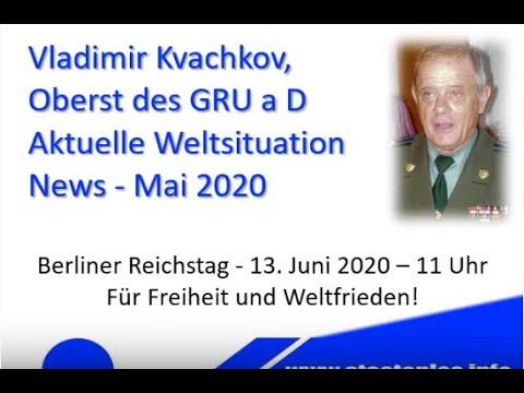 Wenn ihr überleben wollt, so kommt alle am 13.06.2020, Samstag zum Reichstag nach Berlin.