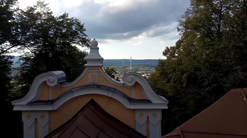 Svata Hora u Příbrami Holy Mountain by Pribram Heiliger Berg bei Pribram