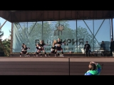 Beyonce & J Lo PERFORMANCE by FRG CREW YOUTH | DANCEHALL