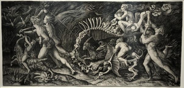 Готический ужас - Ведьмы Небольшая подборка картин про ведьм. Специально для тех, кому хочется чего-нибудь мрачненького и жутковатого, просто сил нет. Все работы