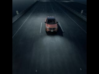 Технология полного привода e-4ORCE в новом Nissan ARIYA