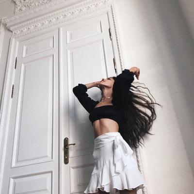 Анна Прейман