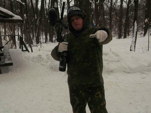 Артём Валерьевич | Нижний Новгород