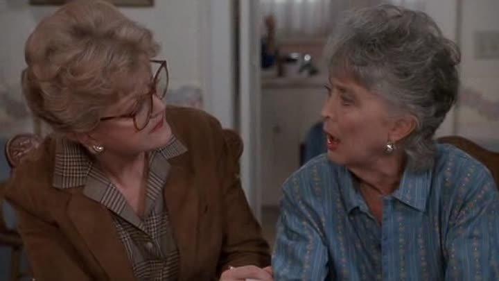 Она написала убийство 7 сезон 1990 год