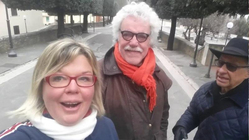 Италия Операция Коронавирус Итальянцы восстанавливают партизанское движение