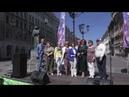 Мы - современники! Союз писателей России на Книжных аллеях 18.05.2019 г (окончание)