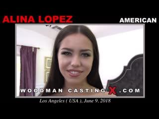 Alina Lopez - интервью