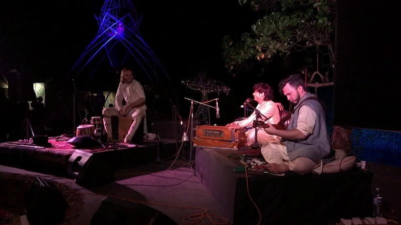 "Bittu Mallick sufi song Mast Kalander"" Битту Маллик суфийская песня Маст Каландар"
