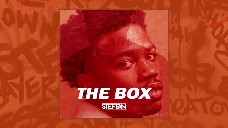 Roddy Ricch - The Box (Steffan Bootleg)