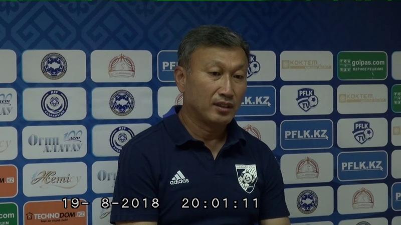 Дмитрий Огай Помогло удаление в начале матча