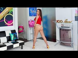Lisa Ann [PornMir, ПОРНО, new Porn, HD 1080, Gonzo Anal Hardcore]