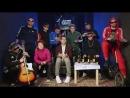 Романтичное аккустическое исполнение песни Домофон 😍❤🔥