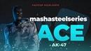 Mashasteelseries FASTCUP CS 1.6 highlight