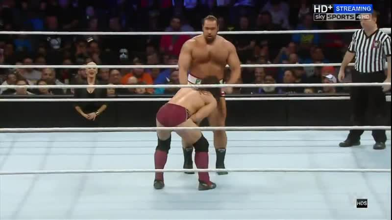 18 12 2015 WWE ME