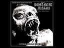 HUMANOID MIASMA ''Cavum Atrum Mutant'' (black metal with alien voice, Russia)