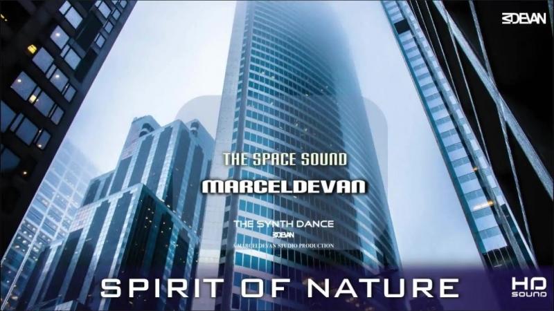 MarcelDeVan - Spirit Of Nature 2018