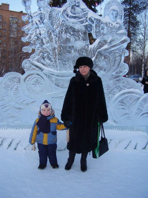 Татьяна Коптяева | Ухта