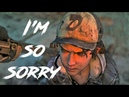 Clementine Im So Sorry The Walking Dead GMV
