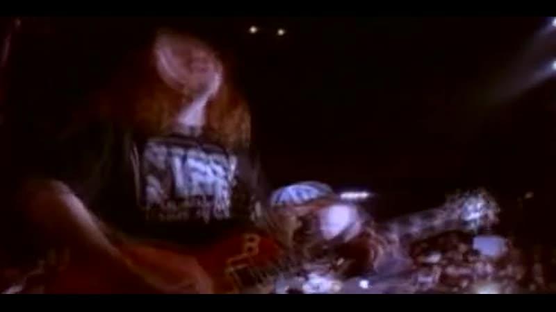 Pearl Jam Even Flow 1992